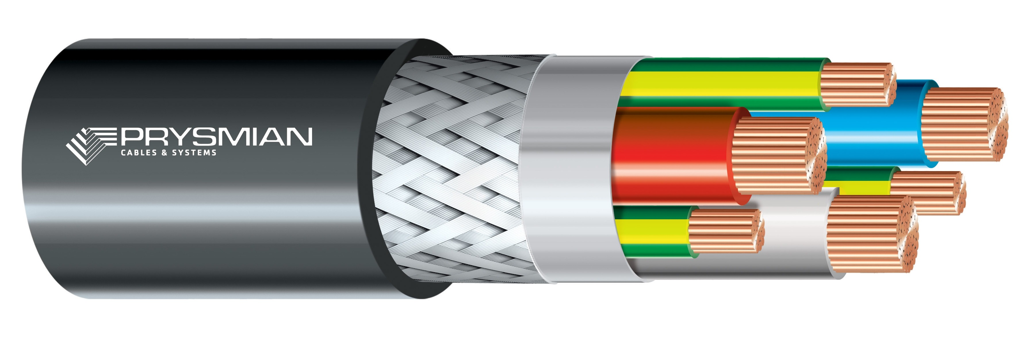 Prysmian Australia Pty Ltd » Cables