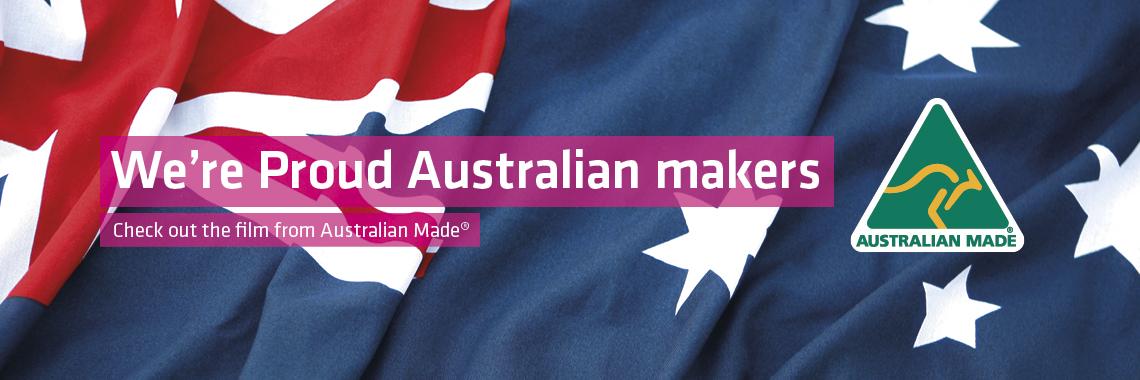 australian made film