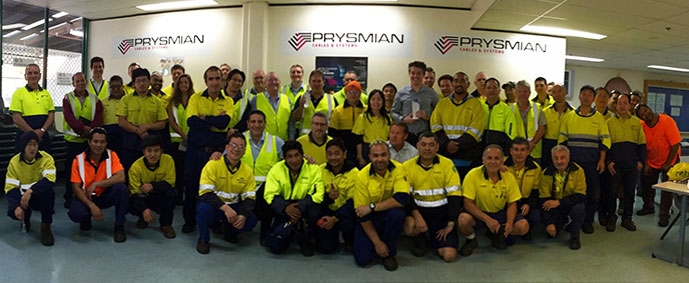 team-prysmian